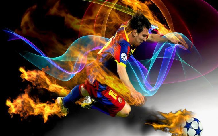 Lionel Messi 8k resimleri
