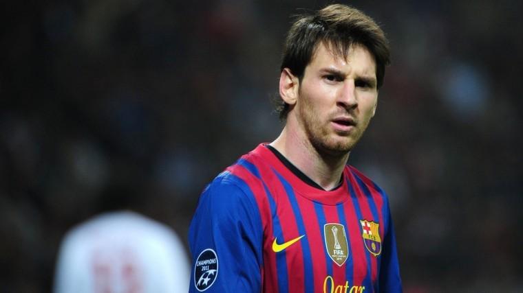 Lionel Messi duvarkağıdı