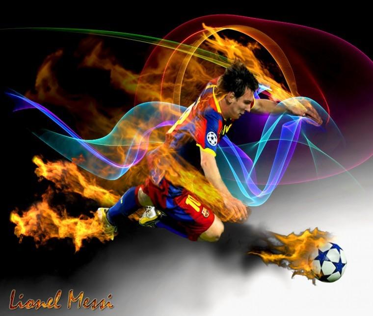 Lionel Messi fotoğrafları