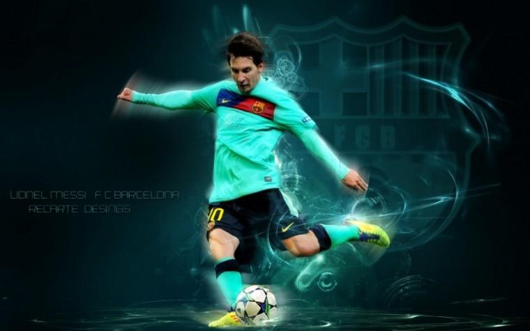 Lionel Messi görseller
