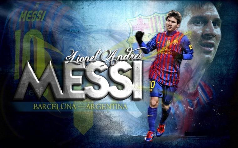 Lionel Messi hd duvarkağıdı