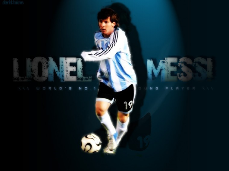 Lionel Messi hd fotoğraf