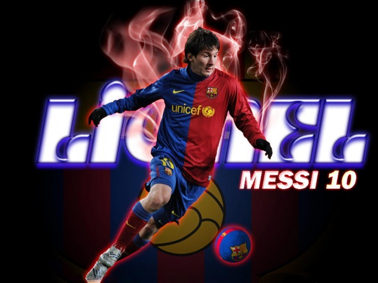 Lionel Messi hd foto
