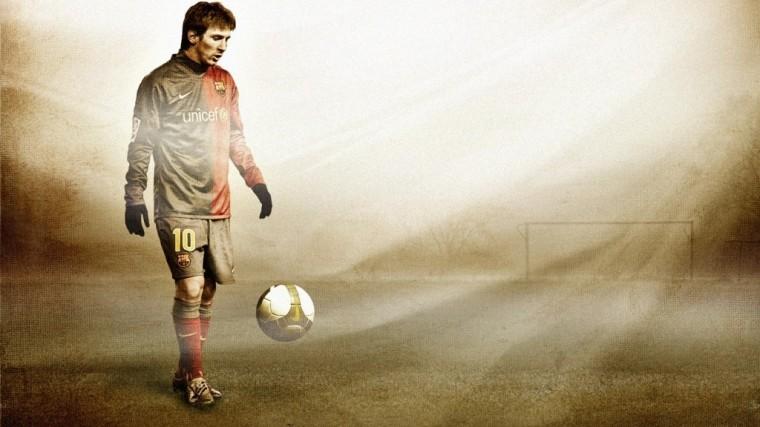 Lionel Messi uhd duvarkağıdı