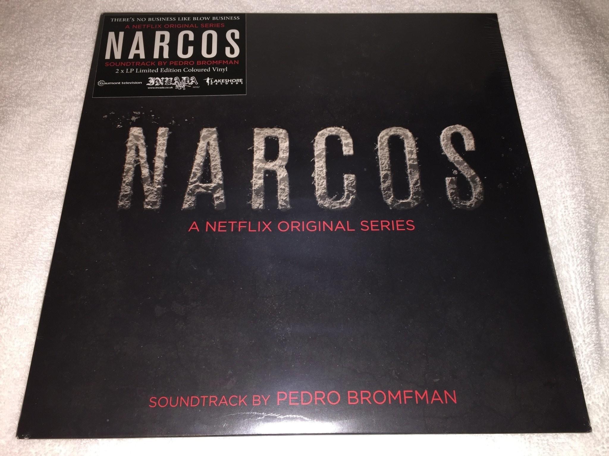 Narcos 8k wallpapers