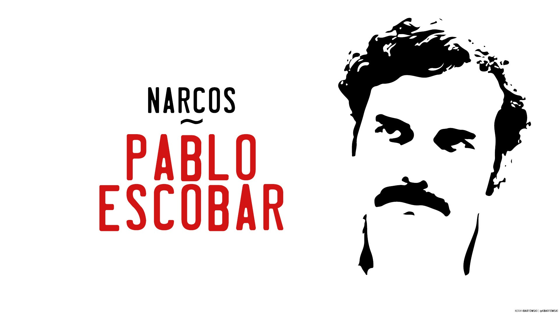 Narcos android wallpaper