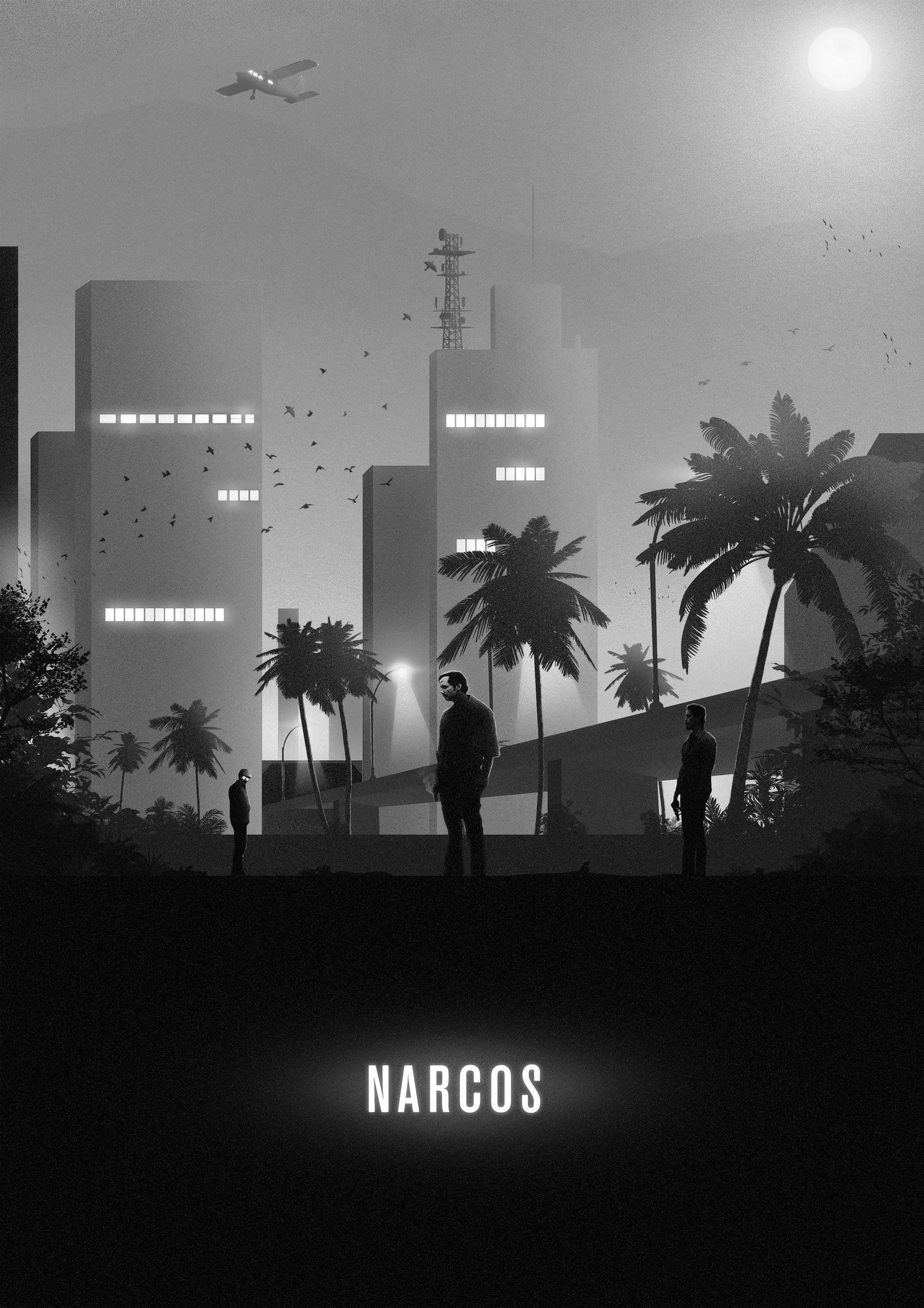 Narcos iphone duvarkağıdı