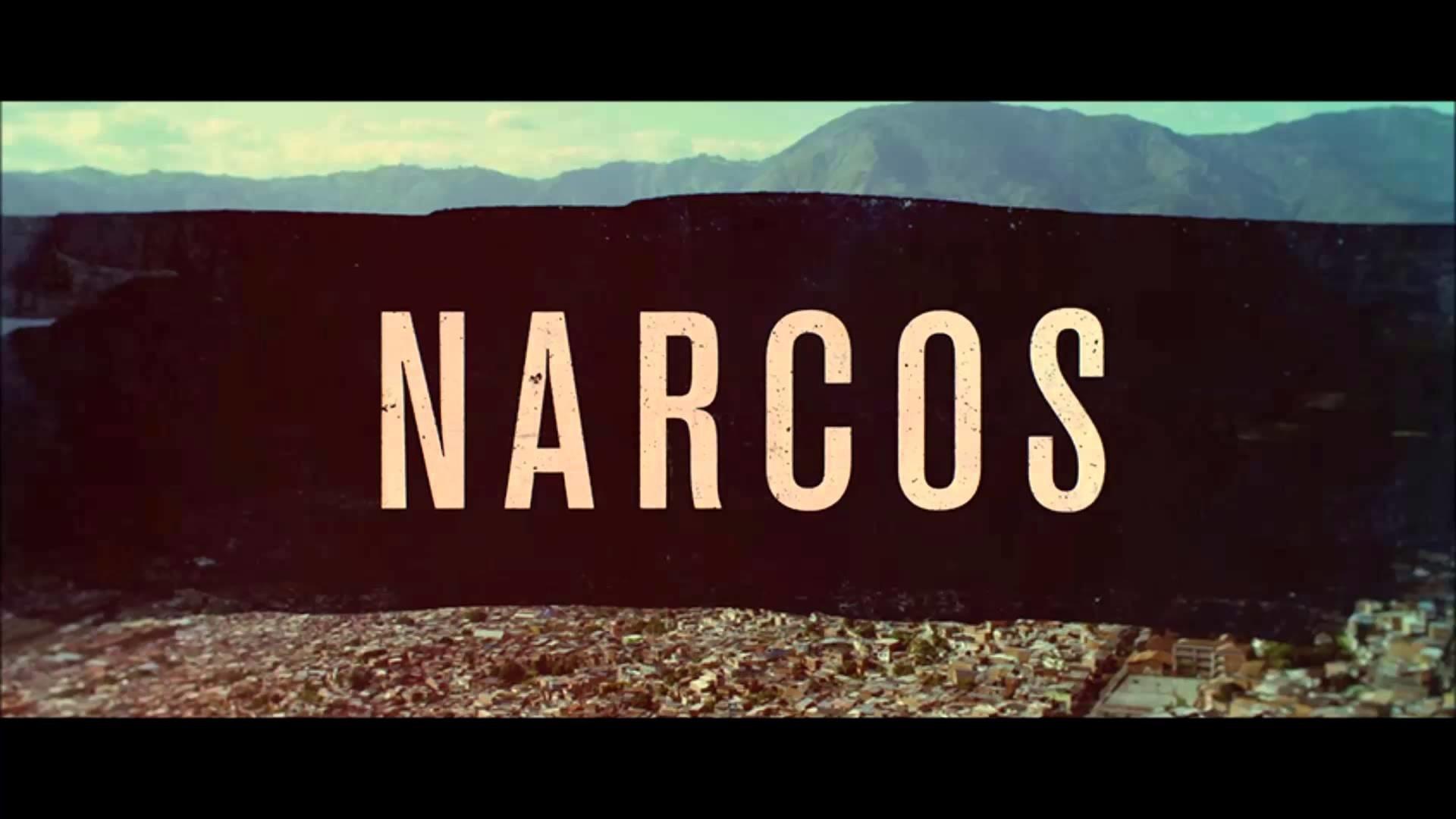 Narcos pc duvarkağıdı