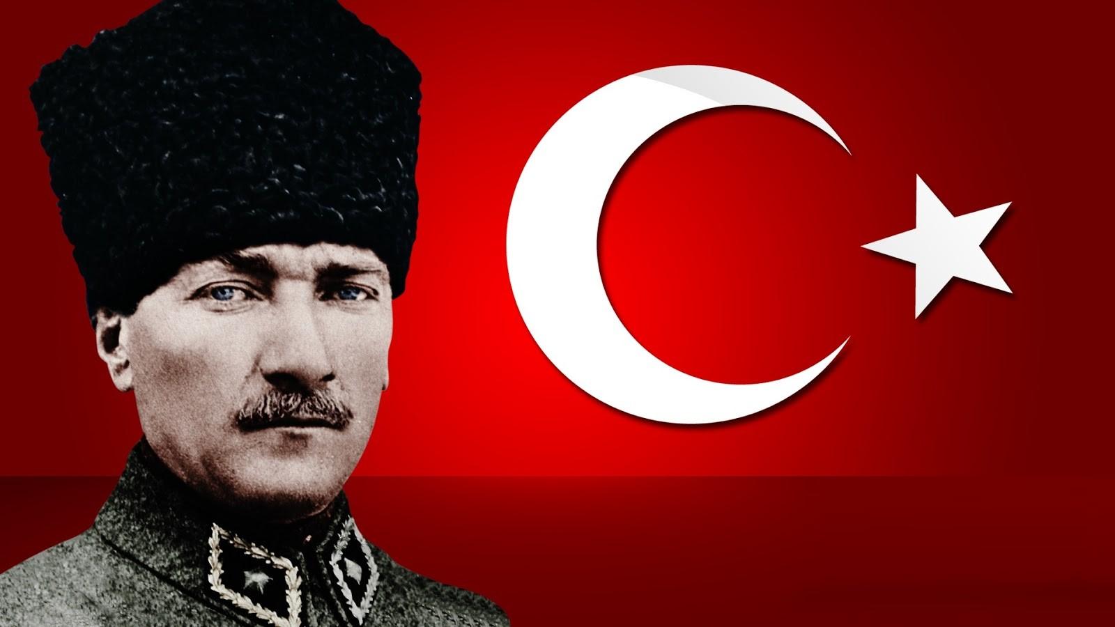 Türk Bayrağı 1080p duvarkağıtları