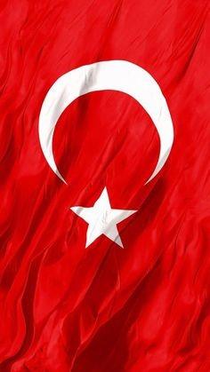 Türk Bayrağı 1080p resimleri