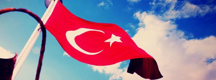 Türk Bayrağı 10k resimler