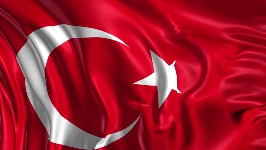 Türk Bayrağı 2k görseller