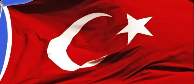 Türk Bayrağı 720p duvarkağıdı
