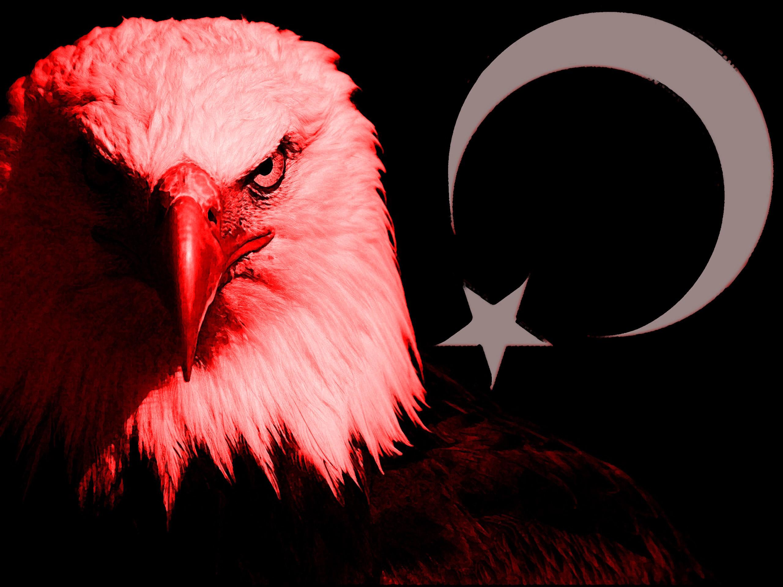 Türk Bayrağı 720p duvarkağıtları