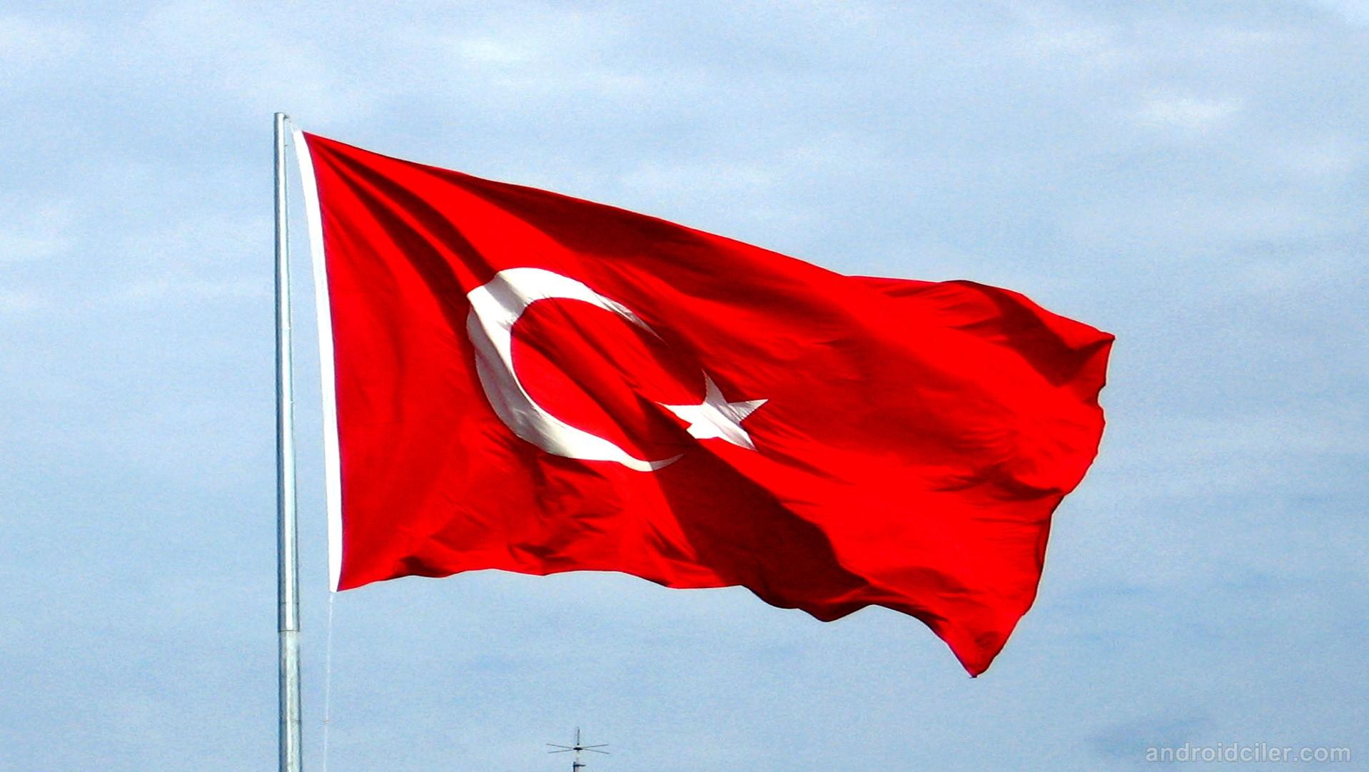 Türk Bayrağı 720p resimleri