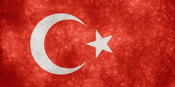 Türk Bayrağı 8k duvarkağıdı