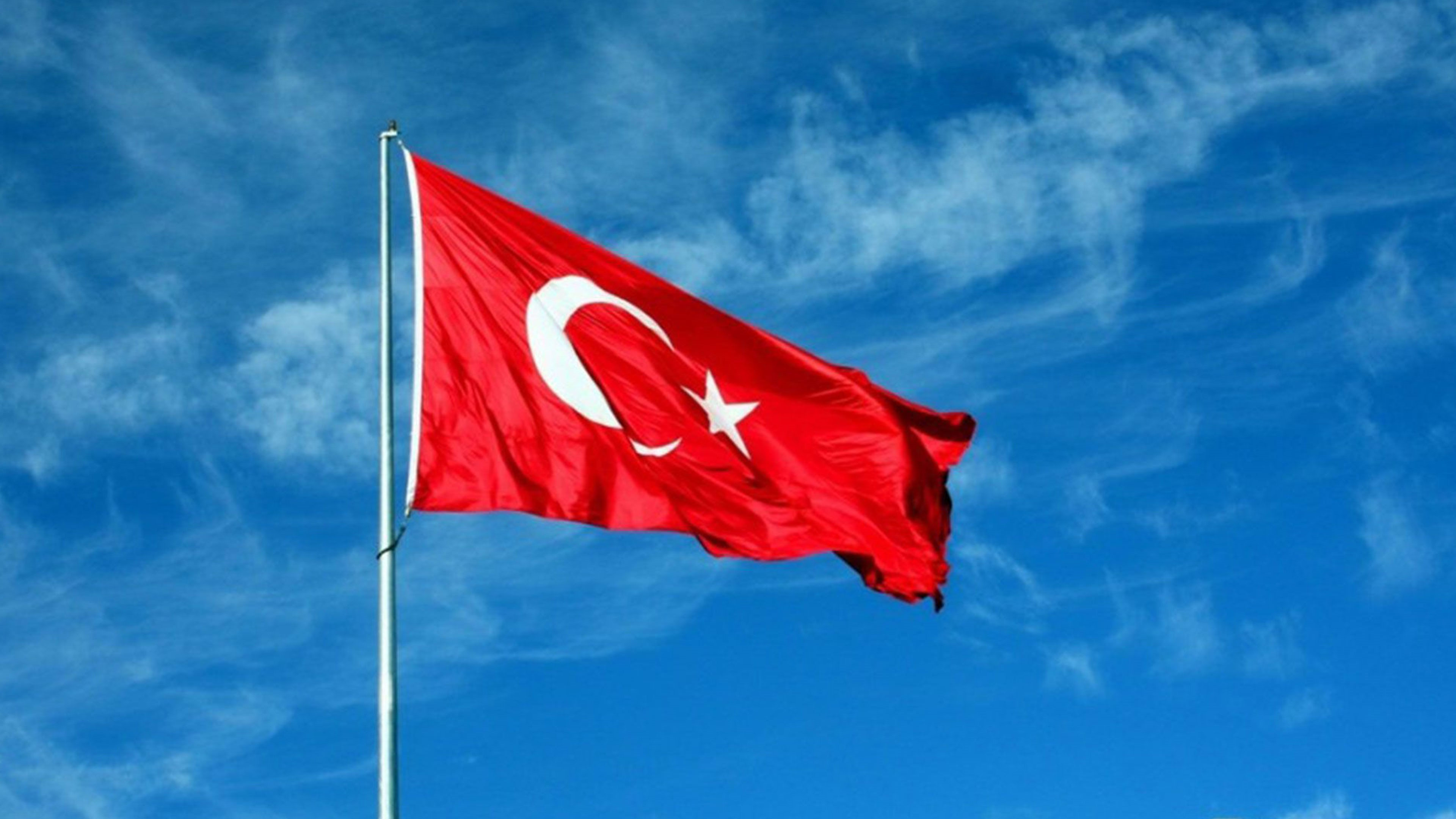 Türk Bayrağı 8k resimleri