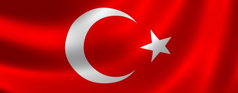 Türk Bayrağı Resim