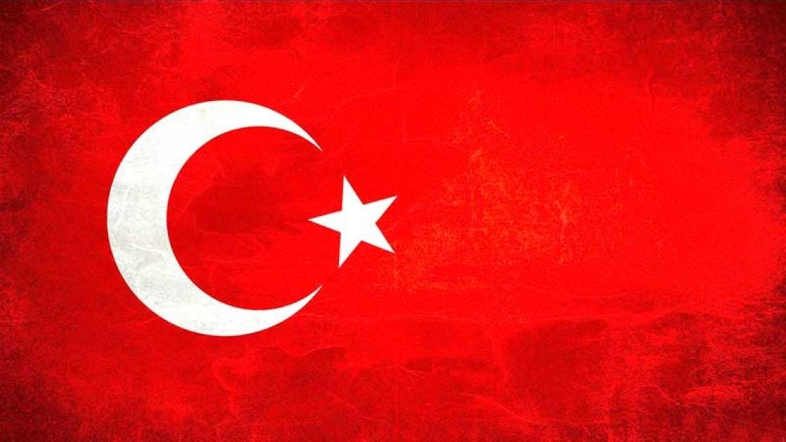 TC Bayrağı