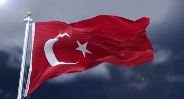 Turks Flags