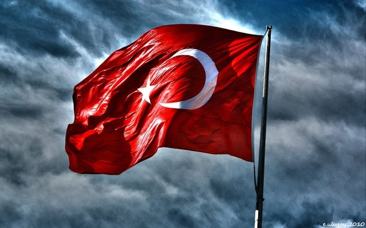 Ultra Hd Türk Bayrağı