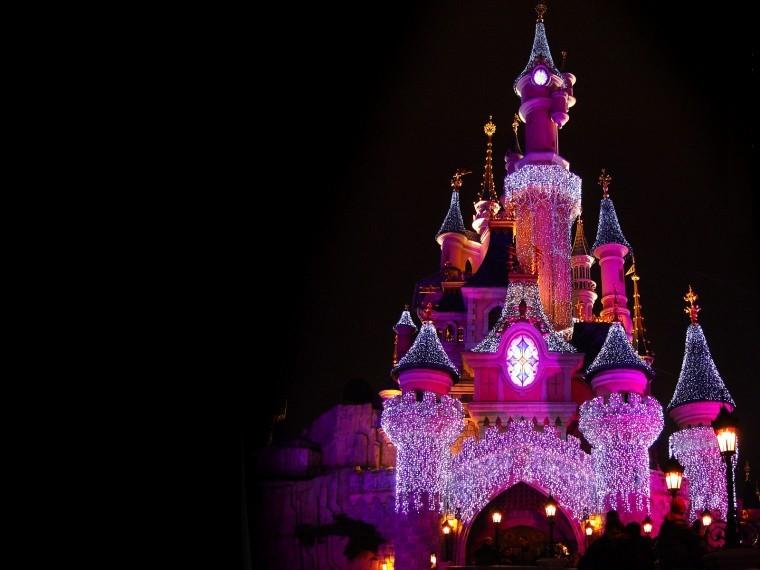 Disney 8k duvarkağıdı