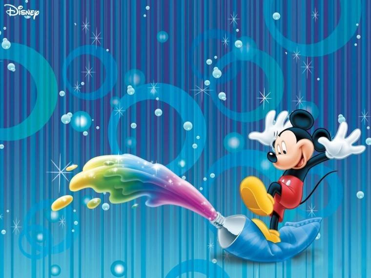Disney fotoğrafları