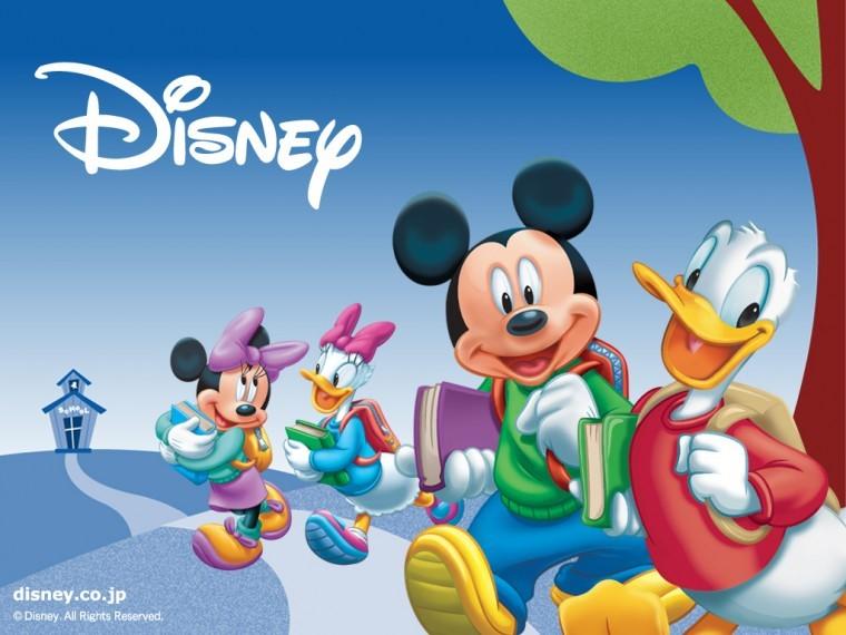 Disney resim