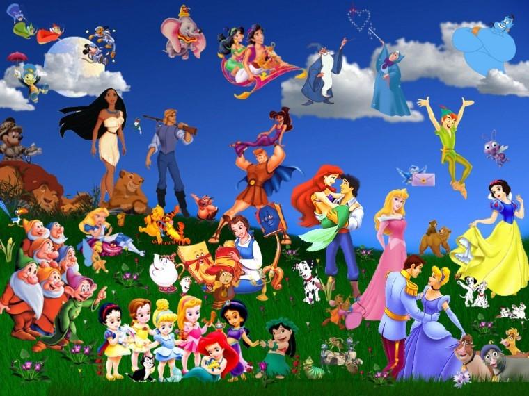 Disney uhd wallpaper