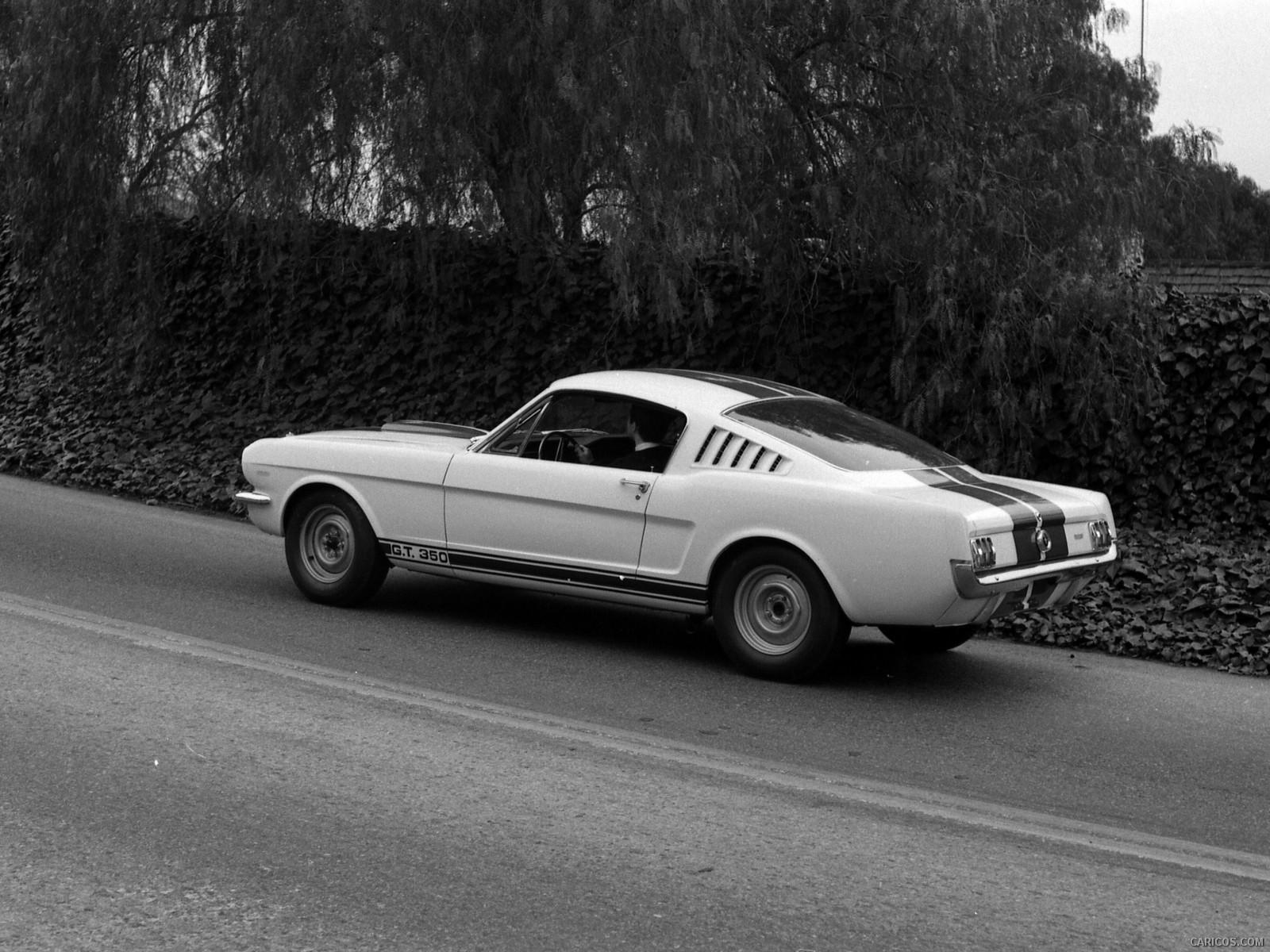 Ford Mustang Shelby GT350 4k duvarkağıdı