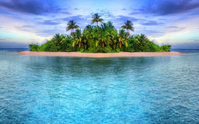 Tropikal Ada resmi