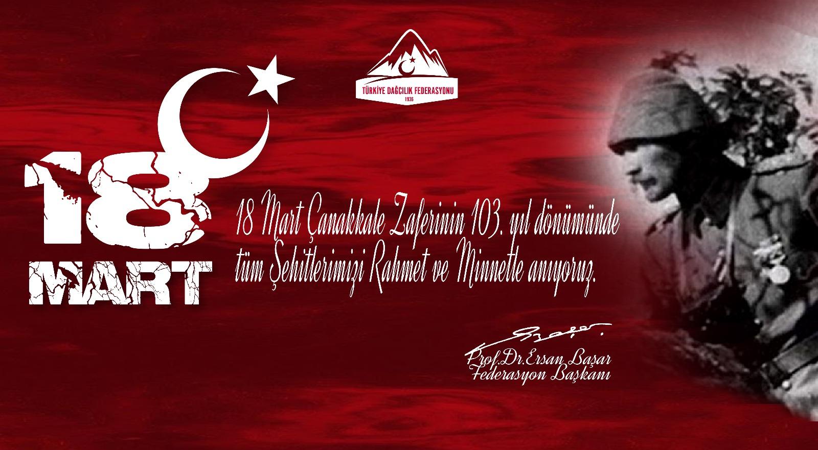 18 Mart Çanakkale ve Atatürk Resim