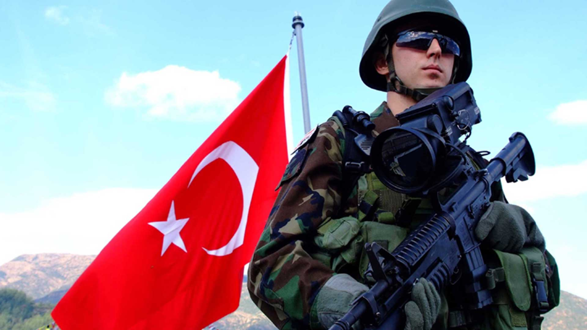 Türk Askeri Desktop Resimleri