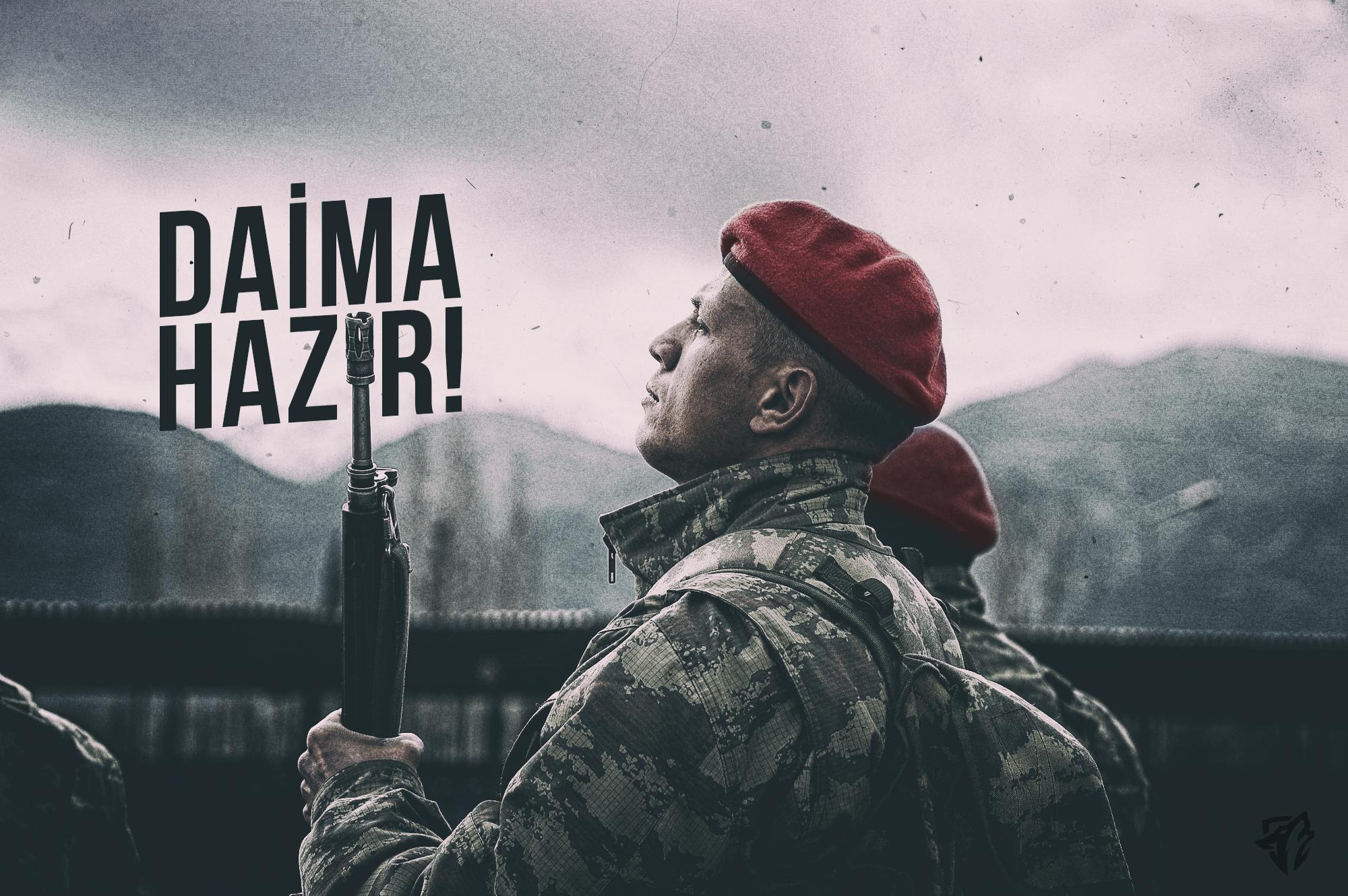 Türk Askeri Resimler