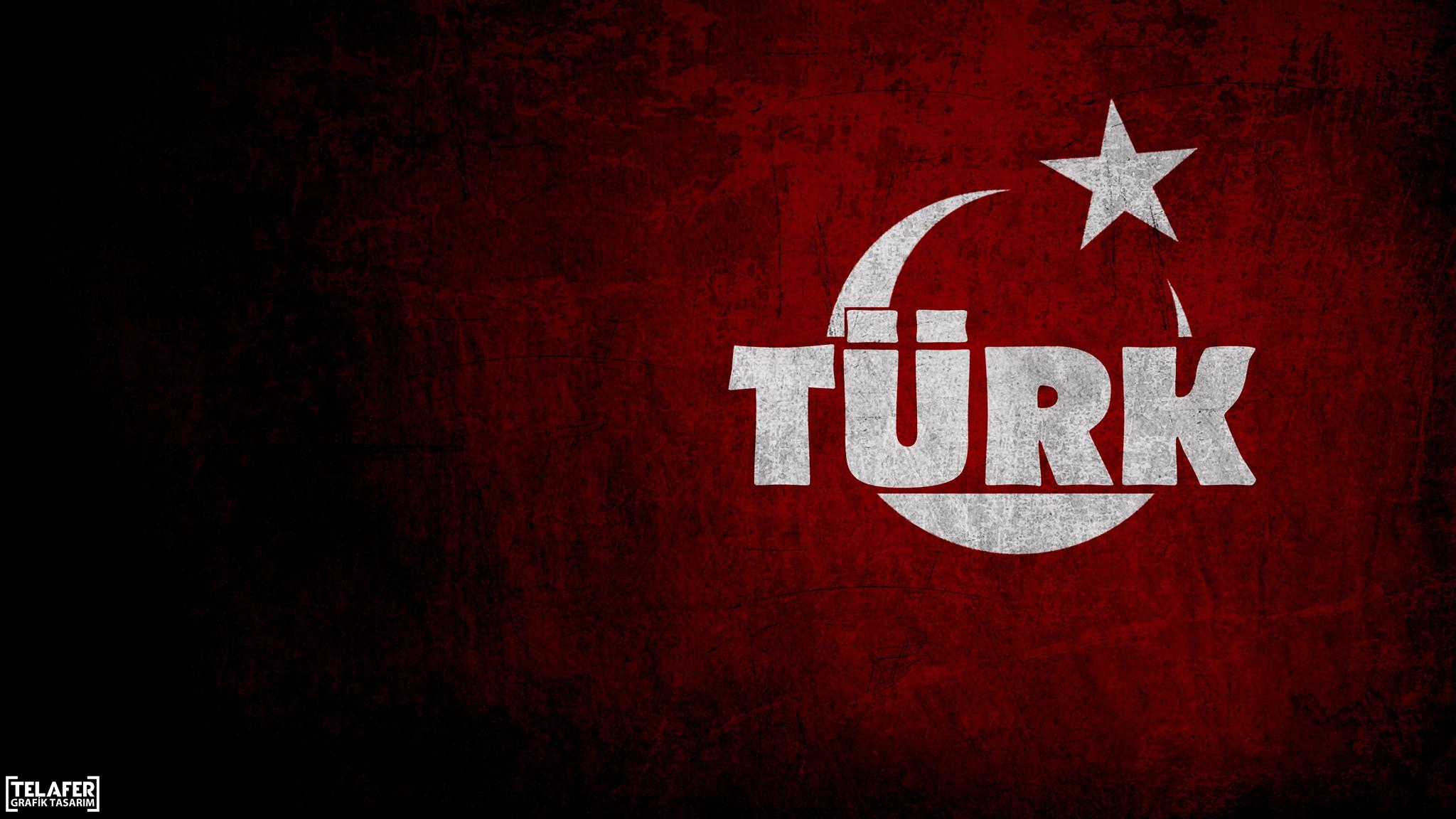 Türk Börü Arka Plan Mobil