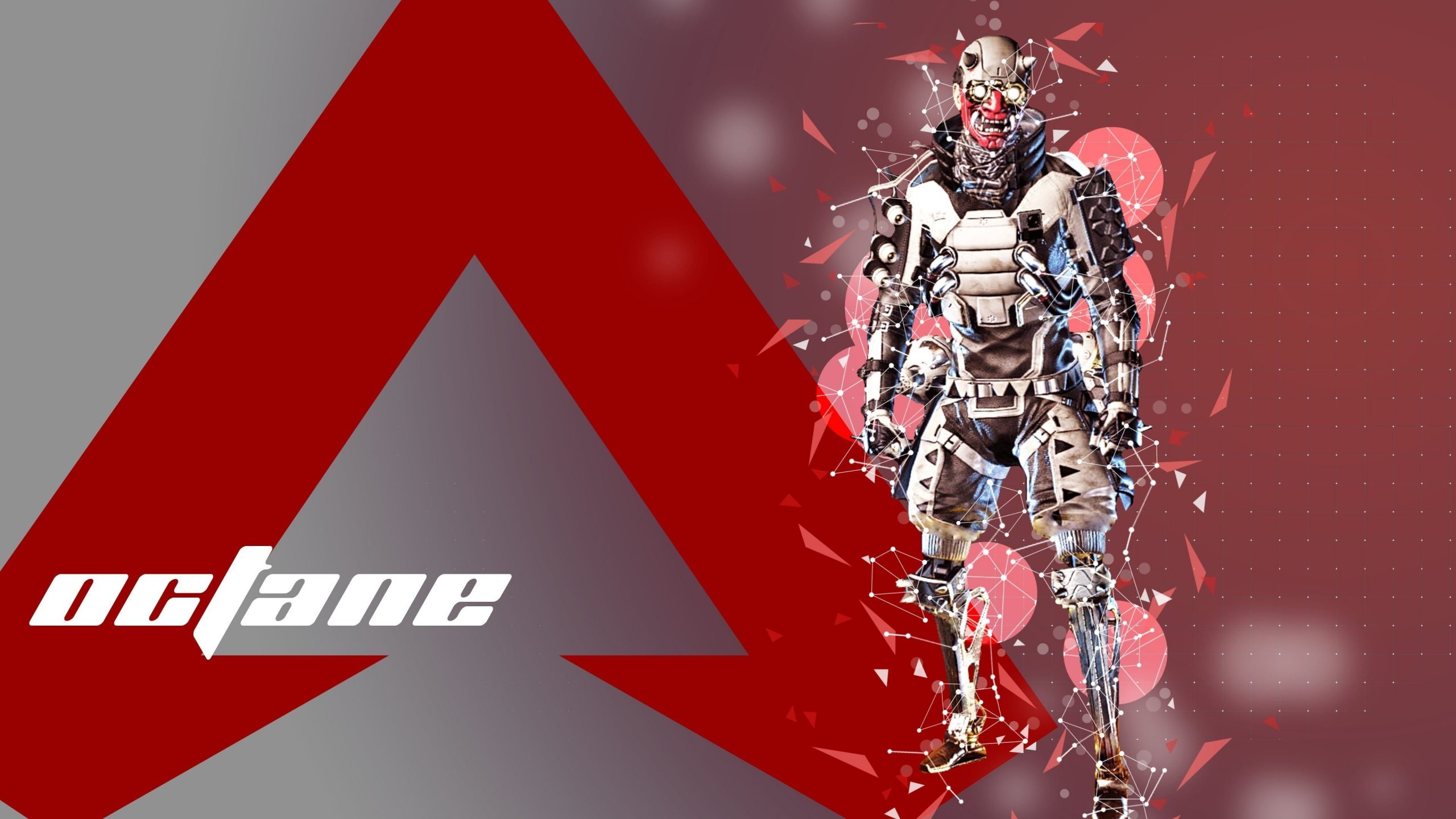 Apex Legends Octane Wall 4K scaled