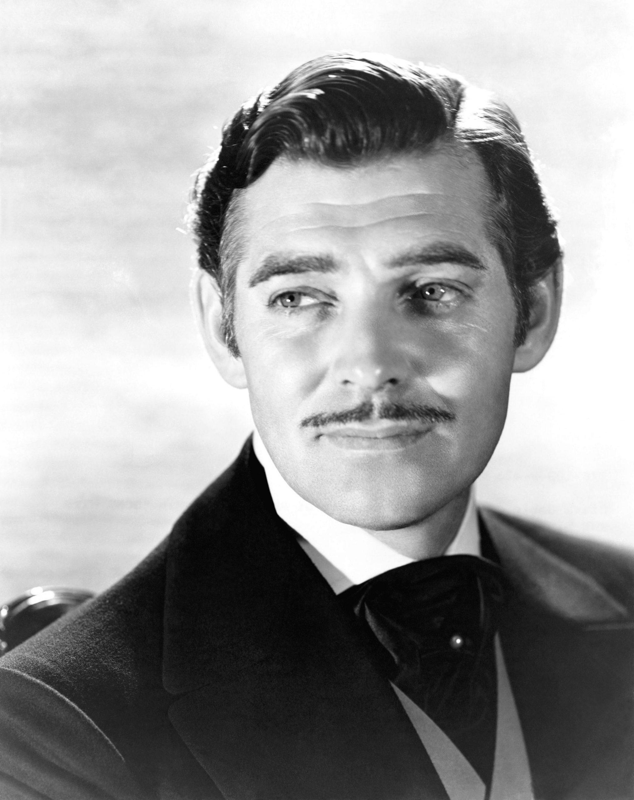 Clark Gable scaled