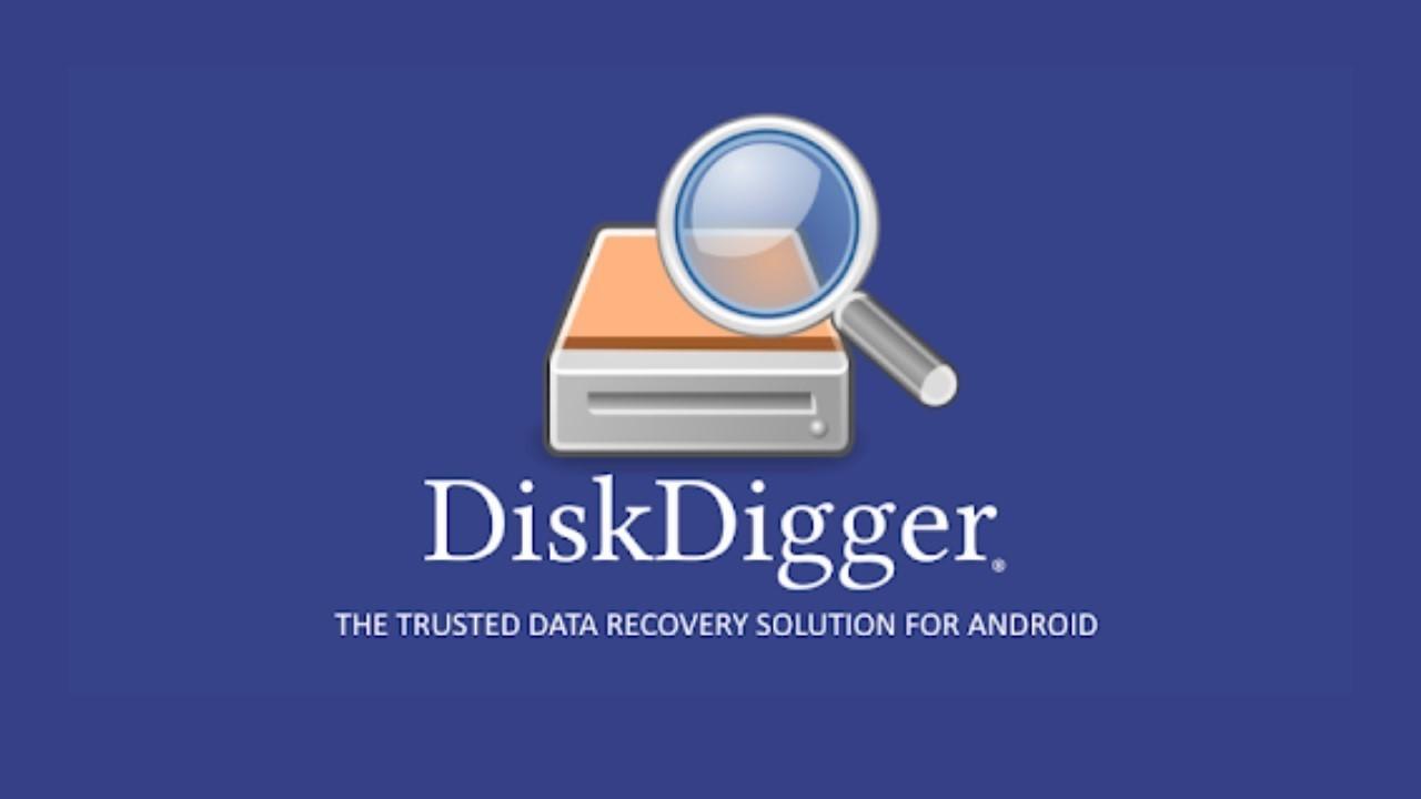 Diskdigger Silinen Dosyaları Geri Getirme