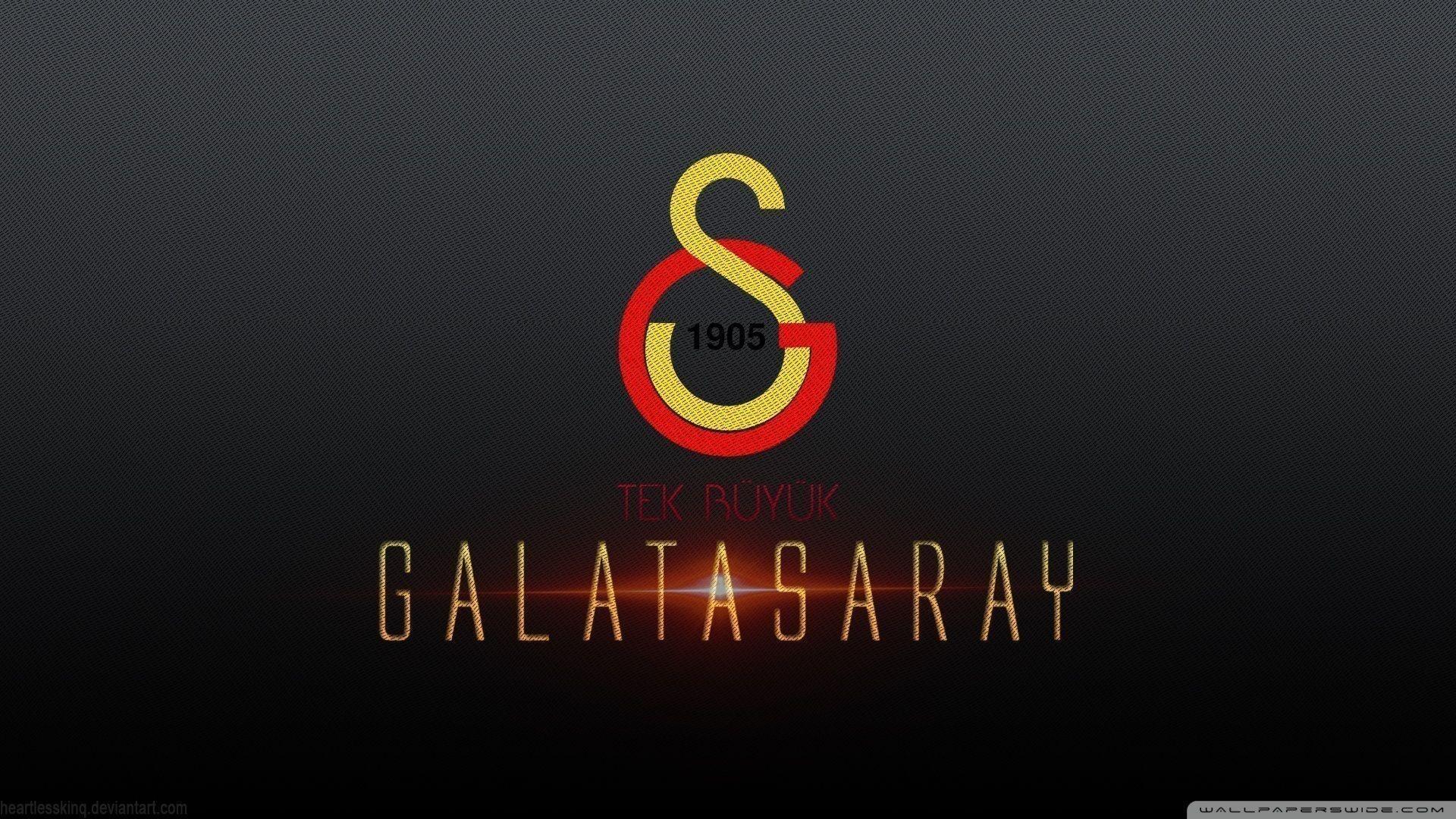 En Çok İndirilen Galatasaray HD Duvar Kağıtları