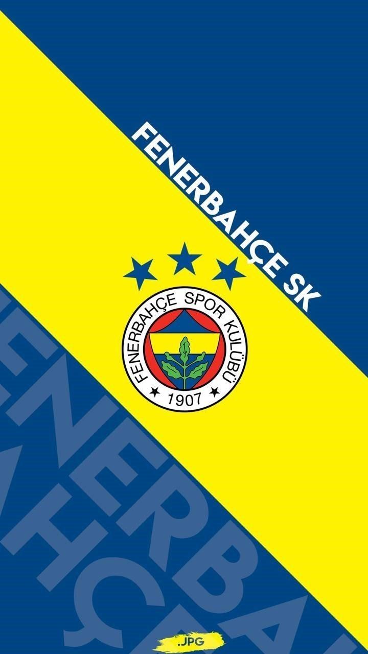 En Güzek Fenerbahçe Mobil Arka Plan