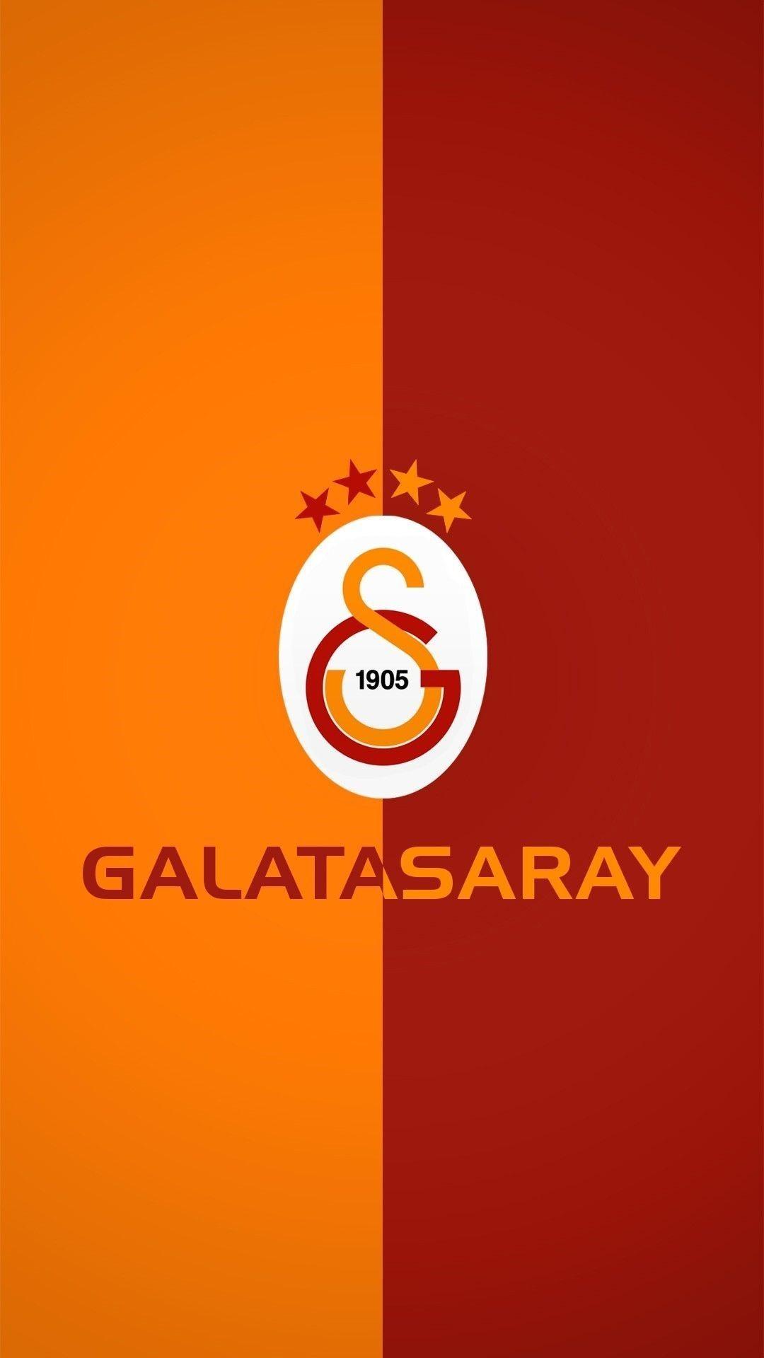 Galatasaray Sarı Kırmızı Duvar Kağıtları