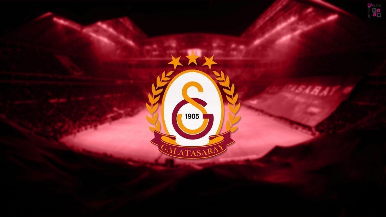 Galatasaray Ultra HD Wallpaper 4K