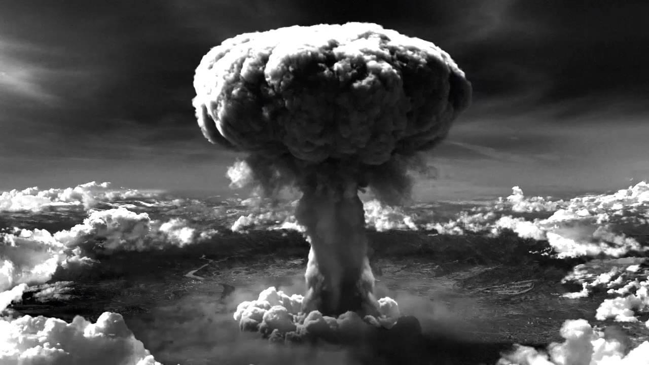 Japonya Atom Bombası Saldırısı