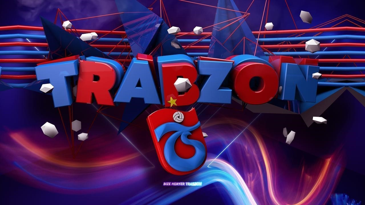 Trabzonspor Duvar Kağıtları