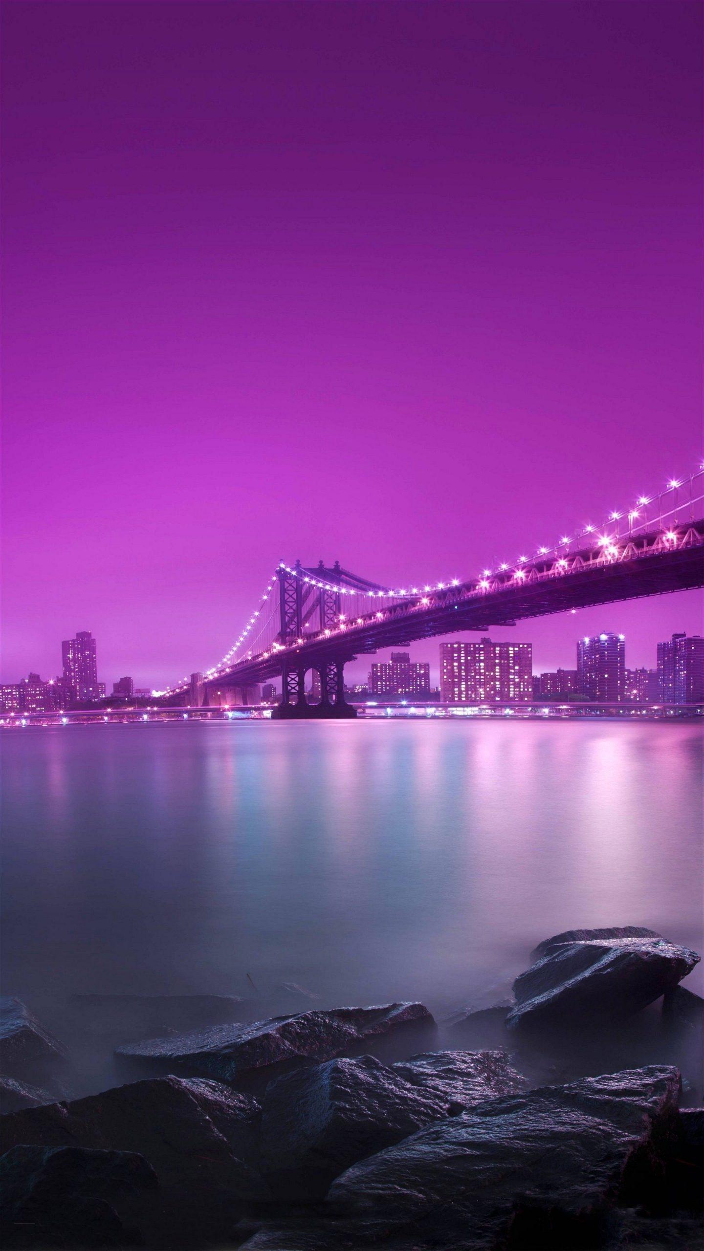 Bridge HD 4K Wallpaper Mobile scaled