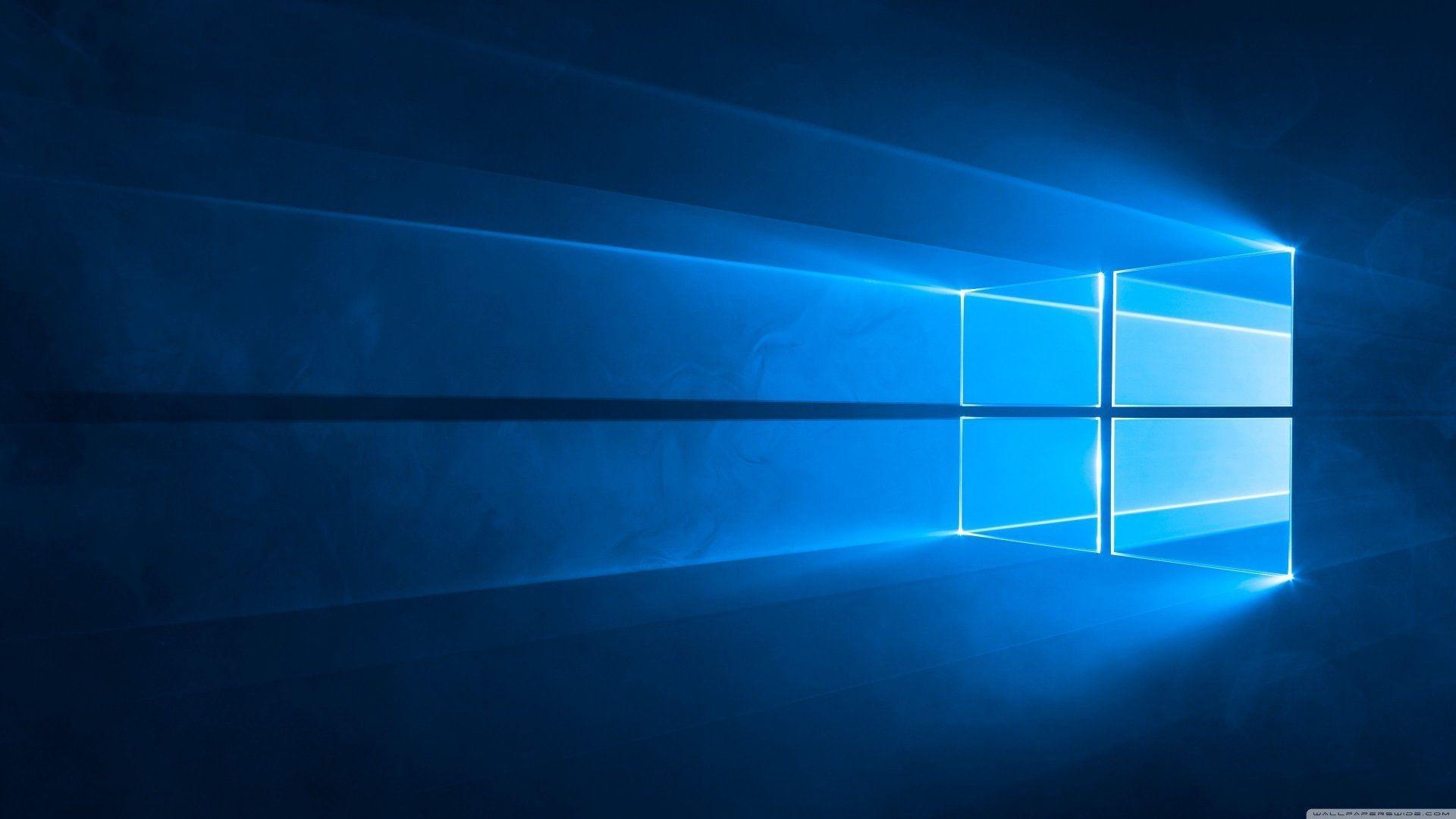 Windows 10 Orjinal Arka Plan resim